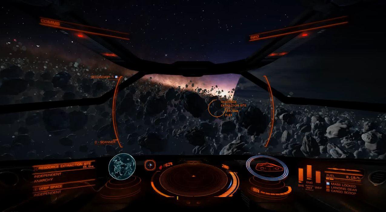 Set up Oculus Rift for the Elite: Dangerous the Best Way