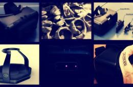 oculus rift accesories