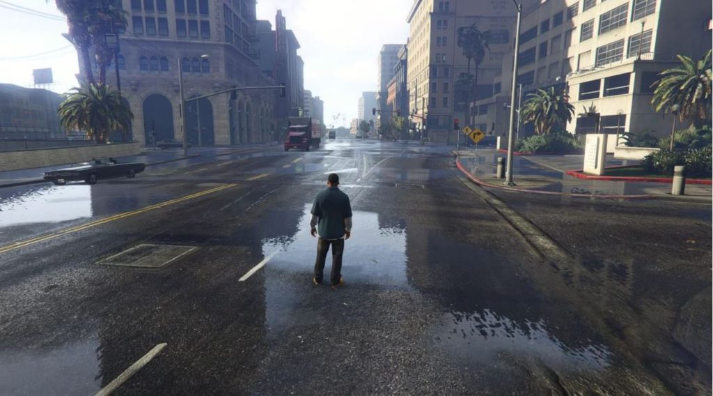 UPDATED: Best Oculus Rift and GTA 5 VorpX Setup Available
