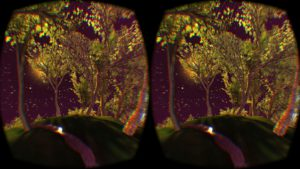 oculus rift shadows of isolation