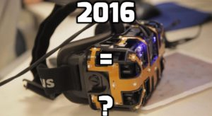 Oculus Rift history 2