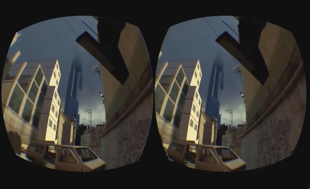 oculus rift half life 2