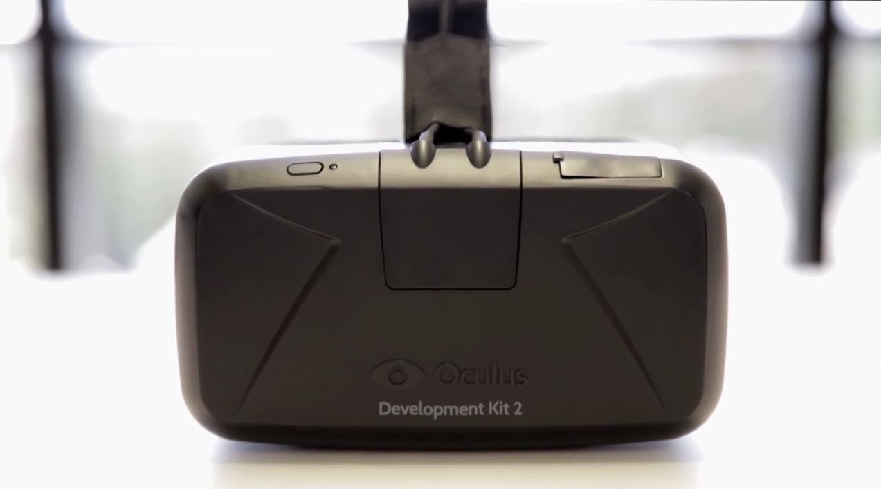 43fb479d448 Oculus Rift History - How it All Started - Rift Info