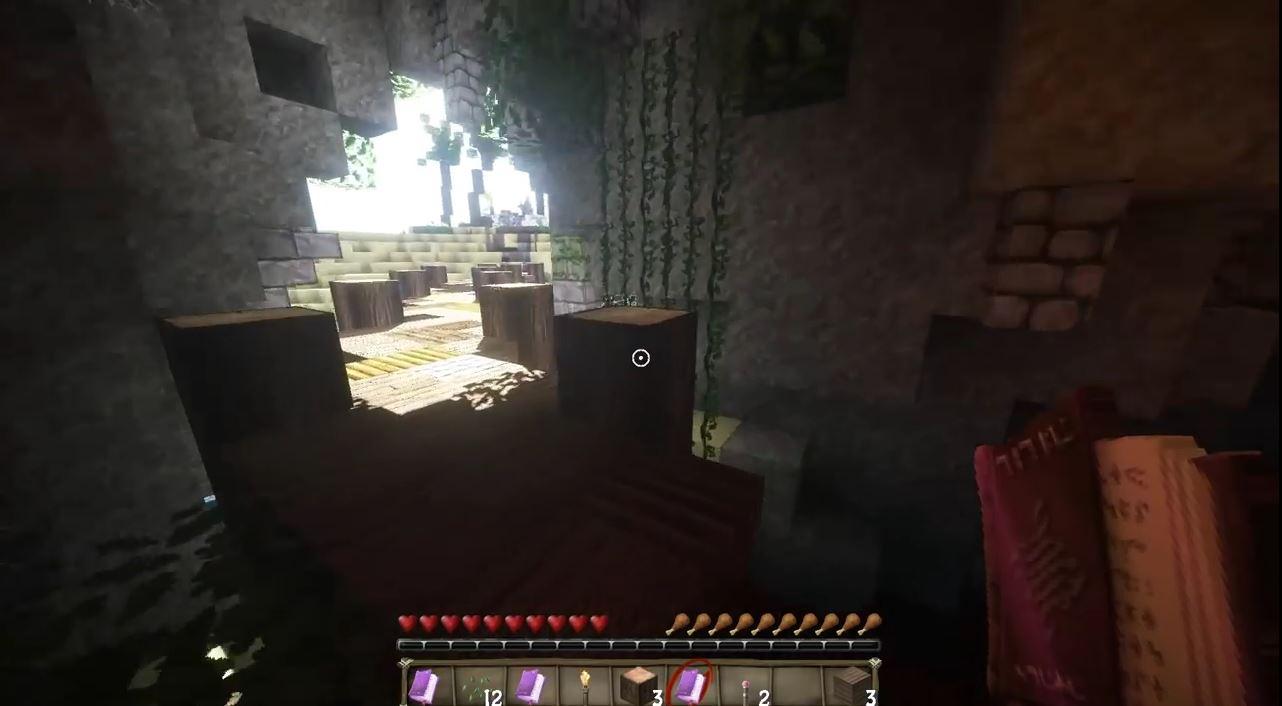 oculus rift xbox one minecraft