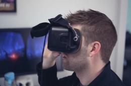 oculus rift movies