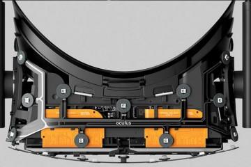 oculus rift glasses