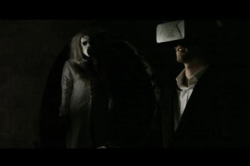 oculus rift horror movie