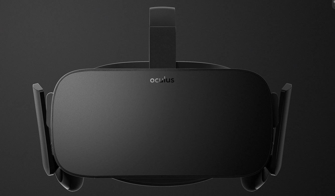 oculus rift images