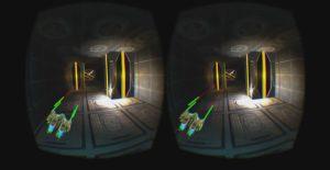 oculus rift leap motion