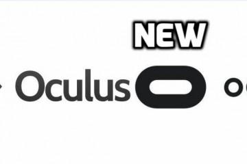 oculus rift logo