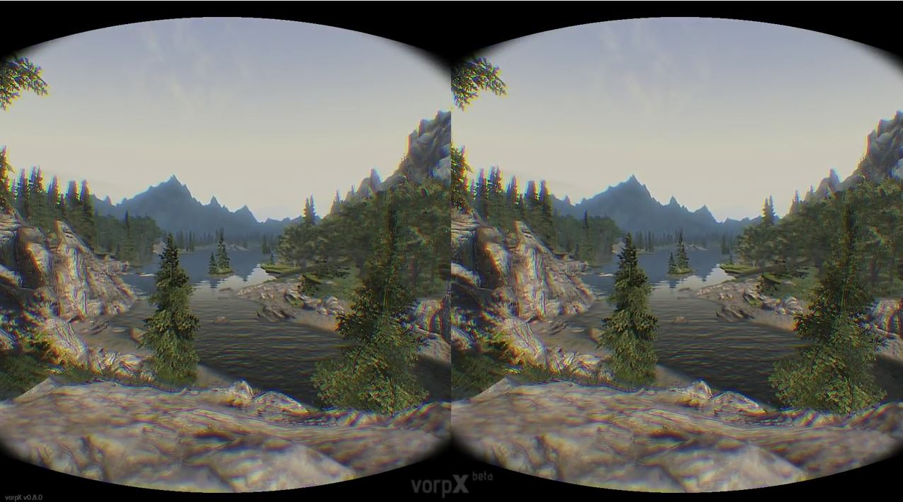 Apenas 13 milhões de PC's no mundo são capazes de rodar VR Oculus-rift-skyrim