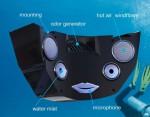 vr oculus rift kickstarter