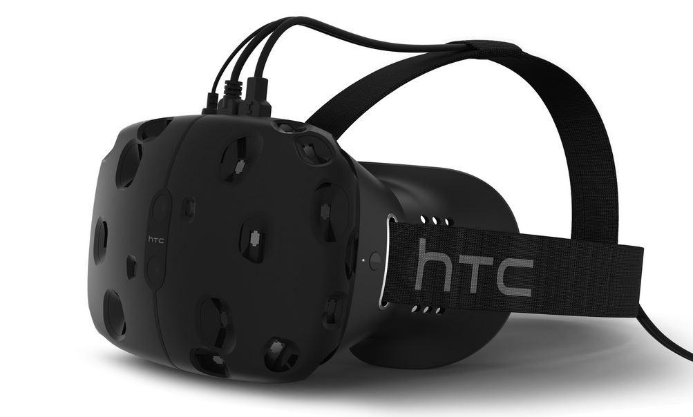 oculus rift competitors
