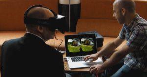 oculus rift laptop