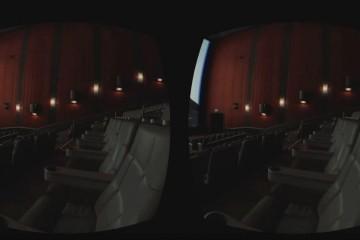 oculus cinema 2