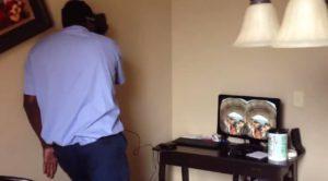 oculus rift reaction