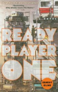 steven spielberg ready player one VR