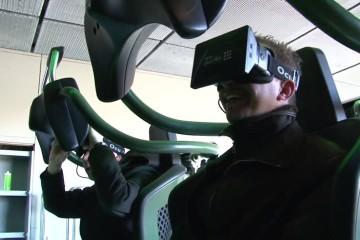 oculus rift roller coaster