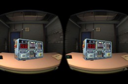 keep talking and nobody explodes vr