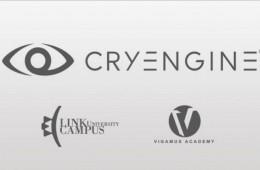 VR vigamus academy crytek