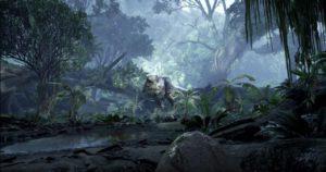 back to dinosaur island vr rift