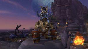 oculus rift world of warcraft
