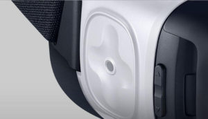 gear vr review design