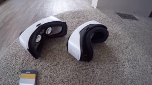 gear vr review versions