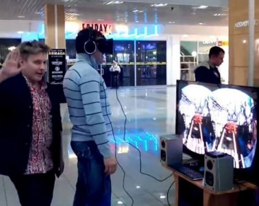 oculus rift guy gets robbed