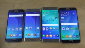 Not Sure Which Galaxy Phone to Buy For Gear VR?