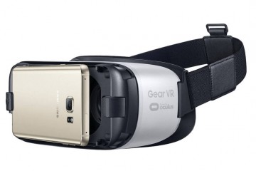 samsung Gear vr games
