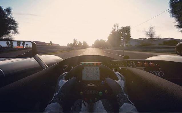 best rift games project cars