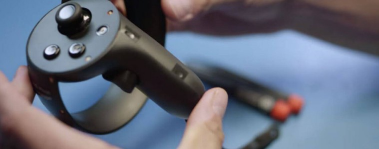 oculus touch delay h2 2016