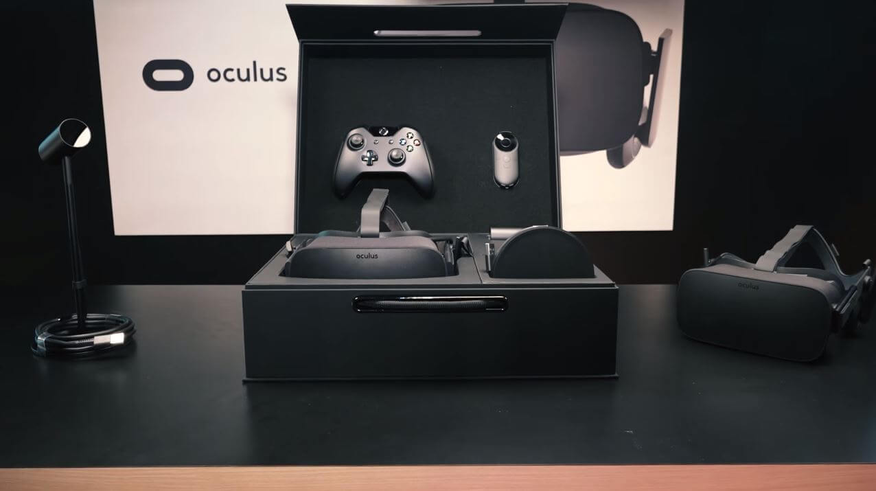 oculus rift bundle facebook