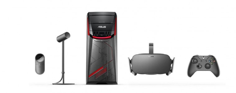 vr pc bundle oculus rift