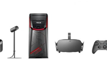 G11CD-WS51 PC + Oculus Rift Bundle Review (2)