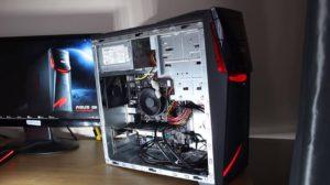 G11CD-WS51 PC + Oculus Rift Bundle Review (2)