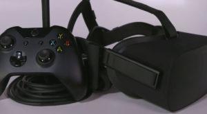 oculus rift review design