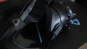 htc vive vs Oculus Rift comfort