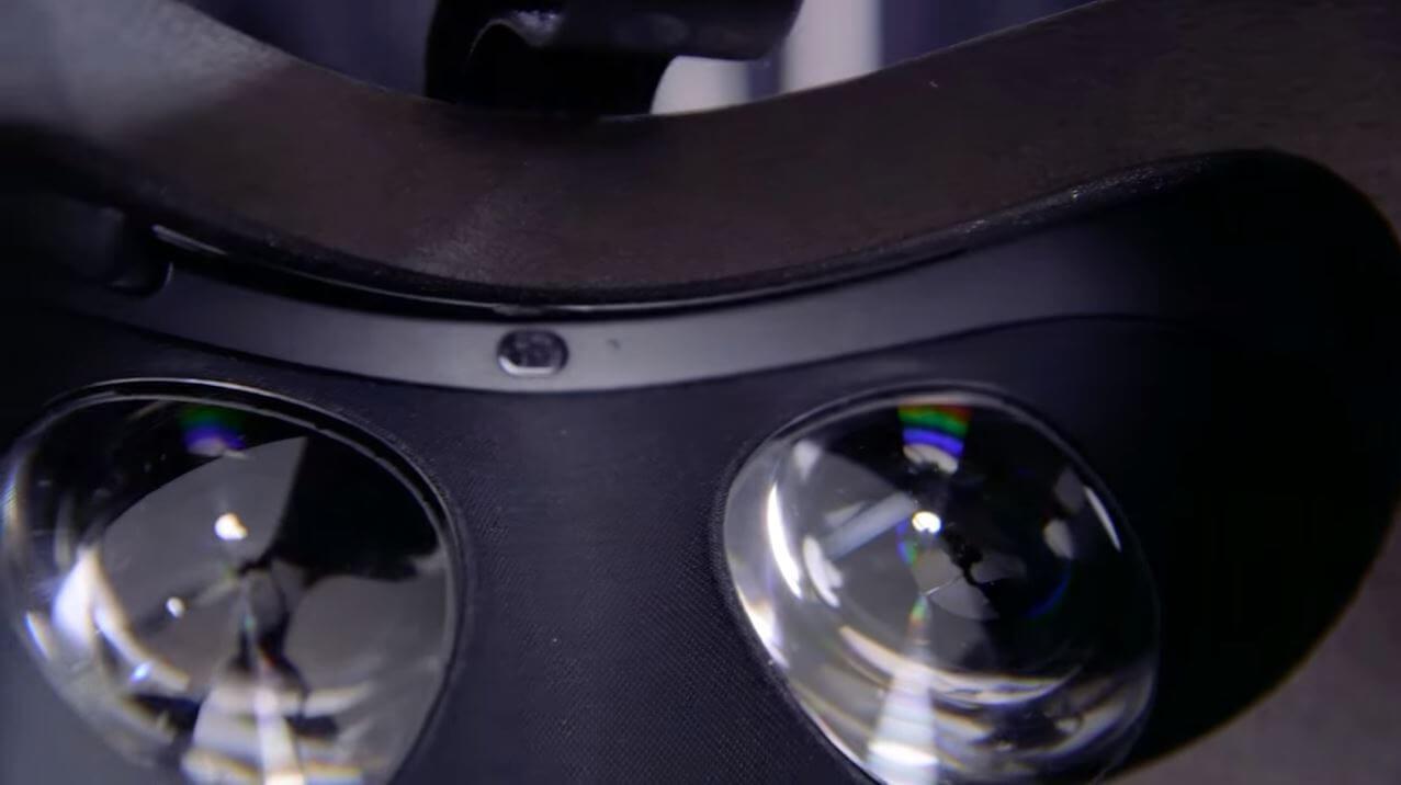htc vive vs Oculus Rift display quality