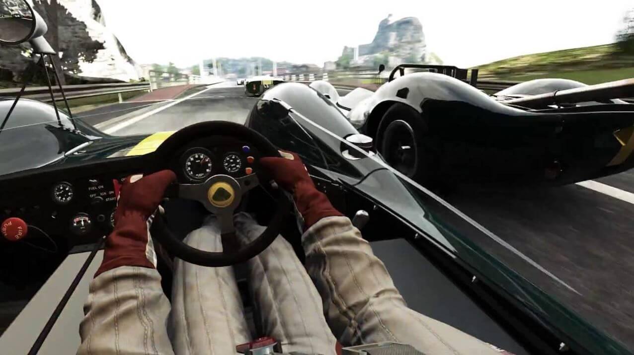 htc vive vs Oculus Rift games