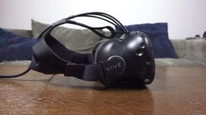 oculus rift amazon htc vive