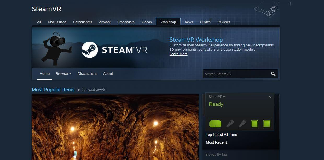 WHY and HOW TO: Use Oculus Rift on SteamVR! - Rift Info