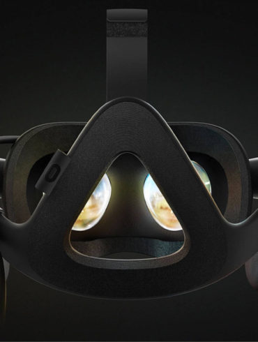 Oculus rift firmware update team