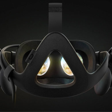 Oculus rift firmware update team
