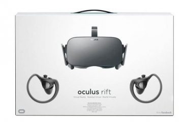 oculus rift warranty
