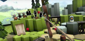 the lab best free oculus rift games