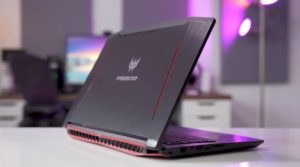 best oculus rift gaming laptops 2