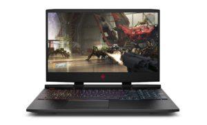 best vr gaming laptops hp omen 15