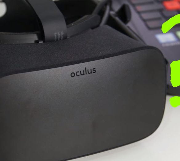 oculus rift warranty longetivity